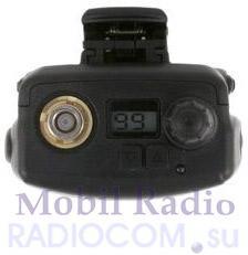 Вектор VT-44 H число каналов 69 LPD и 8 PRM