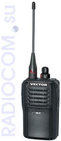 Вектор VT-47 M2 носимая радиостанция